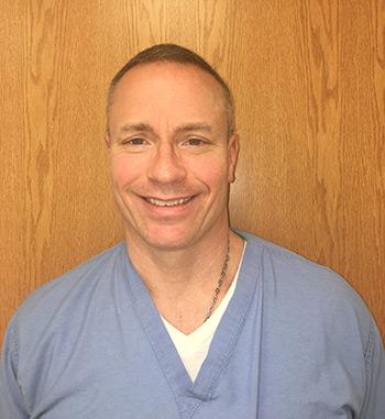 Dr Matthew Regulski